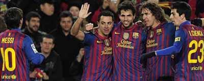 Odczarować mecze wyjazdowe: zapowiedź spotkania Bayer – Barcelona