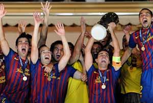 8 powodów, dzięki którym Barça może dogonić Madryt