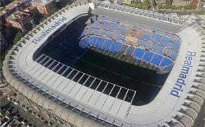 Finał Pucharu Króla nie odbędzie się na Bernabéu