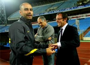 Barça może wydać tego lata 25 milionów euro