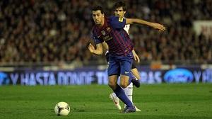 Copa, Liga i Liga Mistrzów na horyzoncie