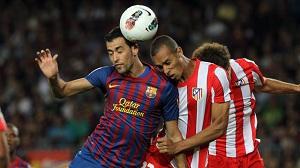 Znamy terminy kolejnych trzech kolejek w La Liga