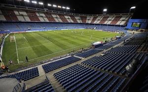 Finał Copa del Rey 25 maja na Calderón