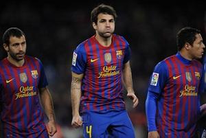 10 powodów, że Bayer może wygrać z Barceloną
