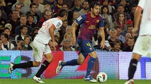 Znamy daty kolejnych trzech kolejek La Liga