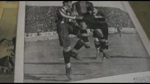 Crespo ratuje historyczne materiały FC Barcelony