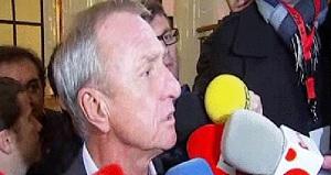 Cruyff: Guardiola nie będzie czekać dwa miesiące