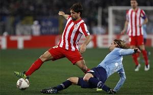Atlético Madryt bez Diego na mecz z Barceloną