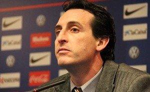Emery: Byliśmy na łasce Barcelony