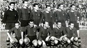 Zmarł Jaime Escudero – były piłkarz Barcelony