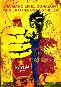 TOP 5 reklam z udziałem FC Barcelony