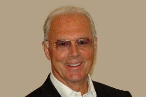 Franz Beckenbauer: Barça jest o klasę lepsza od Bayeru