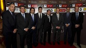Sukces Barcelony na katalońskiej gali
