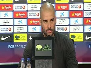 Guardiola: Potrzebuję więcej czasu na podjęcie decyzji