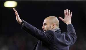 Guardiola: Nie chcemy grać tam gdzie nas nie chcą