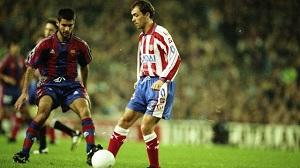 Barça-Atlético: 20 lat spektakularnych spotkań