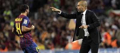 Panowie, gramy o finał! Przed meczem Barça – Valencia