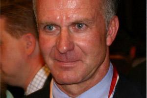 Prezes Bayernu o Xavim, Inieście i Schweinsteigerze