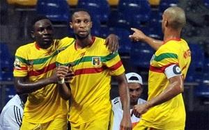 Gol Keity dał awans Mali do ćwierćfinału