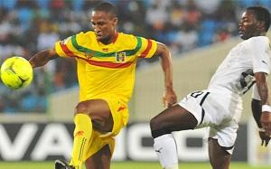 Mali Keity trzecie w Pucharze Narodów Afryki