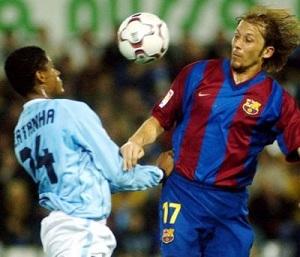 Mendieta: Guardiola może odejść latem