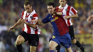 FC Barcelona – Athletic Bilbao… trzy lata później
