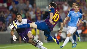 Osasuna – Barça: Czy wiesz, że…