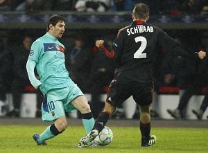 Messi: Liga jest bardzo trudna, ale będziemy walczyć