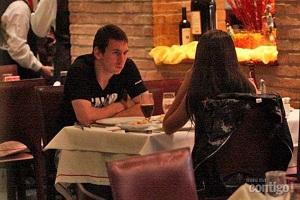 Leo Messi i Antonella – romantycznie w Paryżu