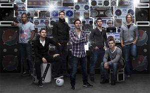 Messi w reklamie Pepsi