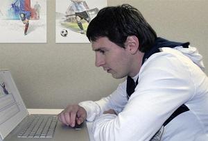Messi ujawnia swoją przyszłość