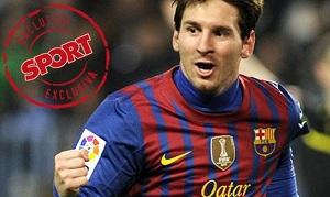 Messi: Jak skończę karierę to…