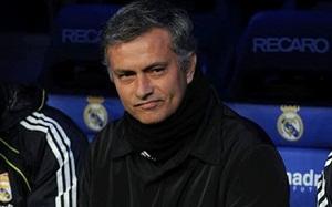 Mourinho: Byłem bardzo grzeczny na parkingu