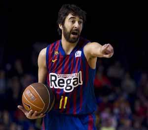 FC Barcelona Regal wygrała z Fuenlabradą