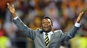 Pelé: Barcelona jest jak mój Santos