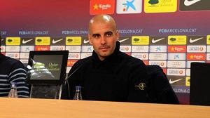 Guardiola: To będzie wymagające spotkanie