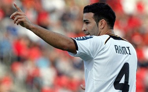 Rami: To zaszczyt, że interesuje się mną Barça