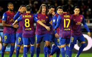 Barça dalej liderem rankingu IFFHS