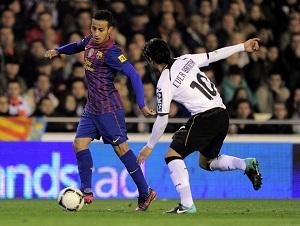 Thiago: Możemy odwrócić losy tych rozgrywek