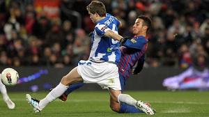 FC Barcelona – Real Sociedad: Meczowe statystyki