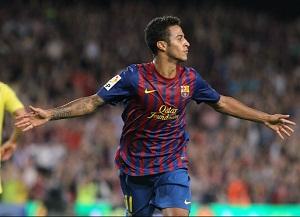 Thiago: Valdés to idealny bramkarz