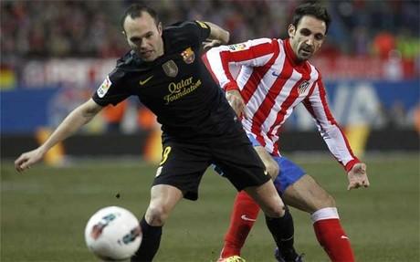 Atlético – Barça: Najlepsze, najgorsze