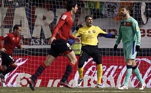 Osasuna-Barça: Najlepsze, najgorsze…