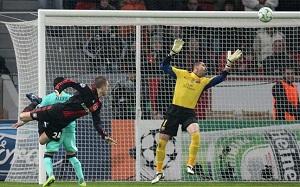 Leverkusen-Barça: Najlepsze, najgorsze…