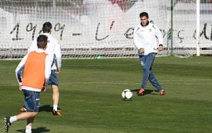 Kadra Valencii na FC Barcelonę