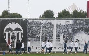 Kadra Valencii na mecz z FC Barceloną