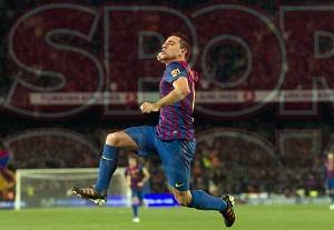 Xavi: Guardiola jest bardziej culé niż maszt naszej flagi