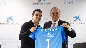 Xavi: Guardiola odnowi kontrakt i zostanie z nami