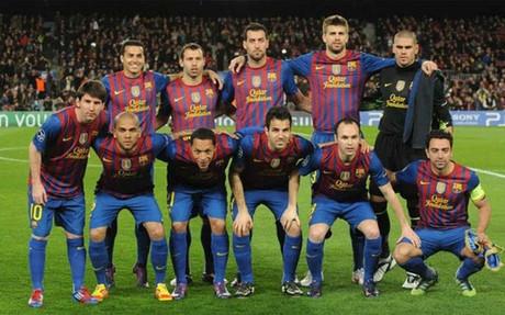 1,5 miliona Katalończyków oglądało wczorajszy mecz