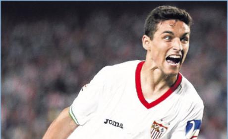 Navas może nie zagrać z Barçą